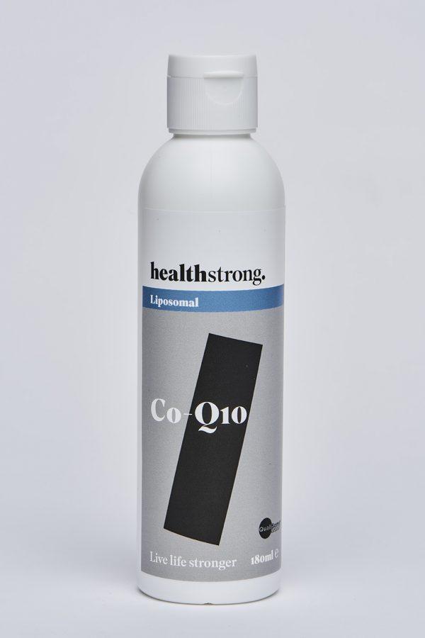 Liposomal coq10