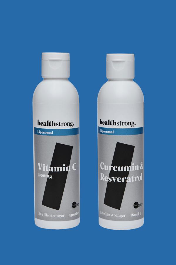 liposomal vitamins